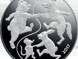Latvijos 5 eur