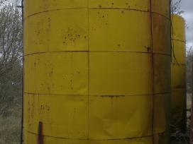 Cisterna bačka 15 m3