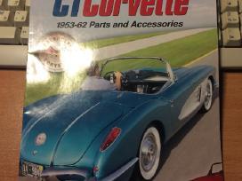 Ecklers C1 Corvette zurnalas