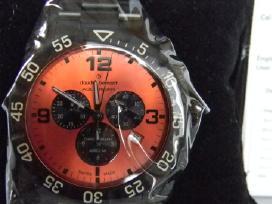 Šveicariškas Claude Bernard laikrodis (Akcija!)