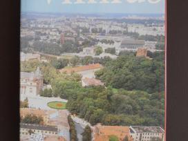 Vilnius knyga, fotografija, 2,50 Eu