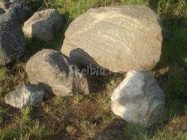 Rinktiniai akmenys