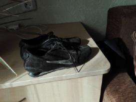 Nike shox bateliai