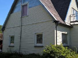 Gyvenamasis namas eibariškėse