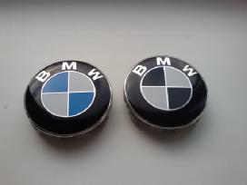 Bmw 68mm ir 56mm dangteliai .Nauji 4vnt-10€