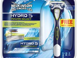Wilkinson Sword Hydro 5 Power Select - nuotraukos Nr. 2