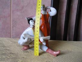 Porceliano Statulele - Sovietmecio Palikimas. Gera - nuotraukos Nr. 2