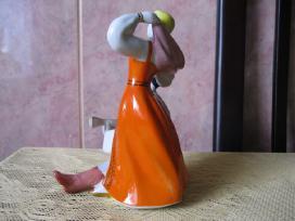 Porceliano Statulele - Sovietmecio Palikimas. Gera - nuotraukos Nr. 5