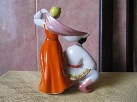 Porceliano Statulele - Sovietmecio Palikimas. Gera - nuotraukos Nr. 6