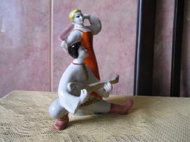 Porceliano Statulele - Sovietmecio Palikimas. Gera - nuotraukos Nr. 7