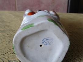 Porceliano Statulele - Sovietmecio Palikimas. Gero