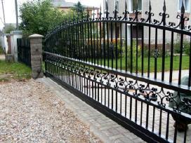 Darom geros, kokibiskos vartus