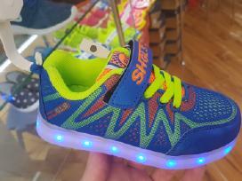 Šviečiantys Led batai