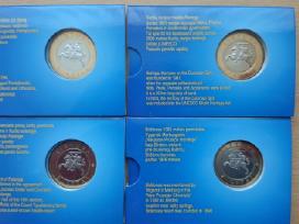 Parduodu monetas - nuotraukos Nr. 2