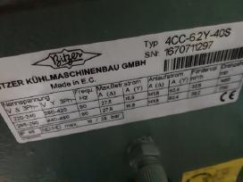 "Šaldymo kompresorius ""Bitzer"" 4cc6 2y-40s - nuotraukos Nr. 2"