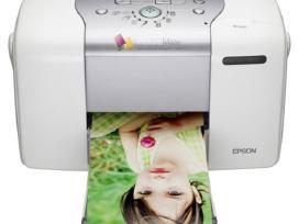 Epson Paper Mate 100 - nuotraukos Nr. 2