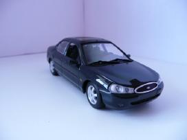 1/43 modeliukai Ford Mondeo Mk2 - nuotraukos Nr. 3
