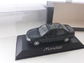 1/43 modeliukai Ford Mondeo Mk2 - nuotraukos Nr. 4