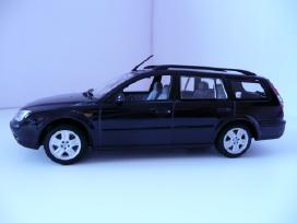 1/43 modeliukai Ford Mondeo Mk3