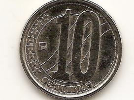 Venesuelos monetos