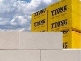 Ytong blokeliai, Cementas