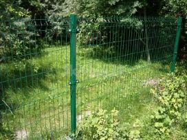 Kokybiški tvoros segmentai Panevėžyje
