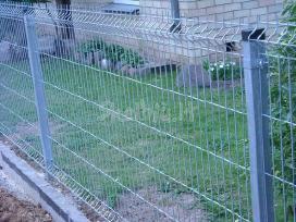 Kokybiški tvoros segmentai Panevėžyje - nuotraukos Nr. 2