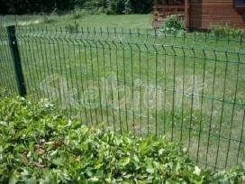 Kokybiški tvoros segmentai Panevėžyje - nuotraukos Nr. 3