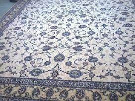 Specialiai gaminami vilnoniai kilimai