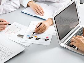 Buhalterinė apskaita smulkaus verslo įmonėms