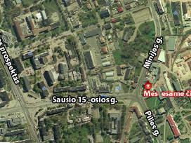Klaipedoje - navigacijos, žemėlapiai