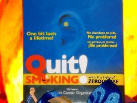 Zerosmoke - garantuotas būdas mesti rūkyti! - nuotraukos Nr. 3
