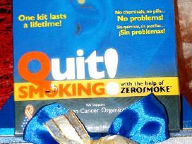 Zerosmoke - garantuotas būdas mesti rūkyti! - nuotraukos Nr. 2