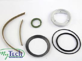 MB W221 Airmatic, 4matic, Abc pneumatikos dalys - nuotraukos Nr. 2