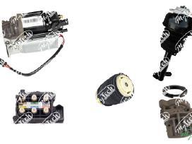 MB W212 Airmatic, 4matic, Amg pneumaticos dalys
