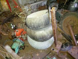 Metalo laužo supirkimas - nuotraukos Nr. 2