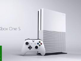 Perku Xbox One konsole , zaidimus , priedus