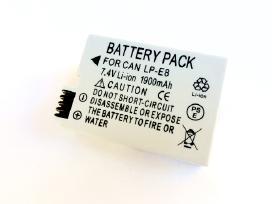 Nauji baterijų pakrovėjai + 12v auto + garantija - nuotraukos Nr. 3