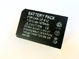 Nauji baterijų pakrovėjai + 12v auto + garantija - nuotraukos Nr. 4