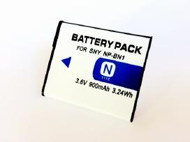 Nauji baterijų pakrovėjai + 12v auto + garantija - nuotraukos Nr. 6