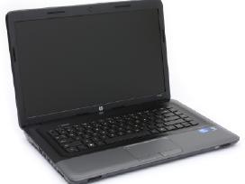 Nešiojamą kompiuterį Hp 650 dalimis