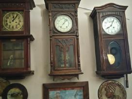 Laikrodis Senovines