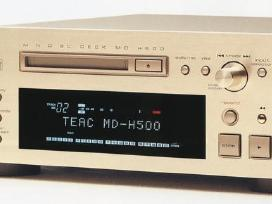 Teac Md-h500i - nuotraukos Nr. 2