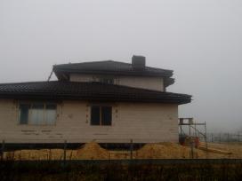 Profesionalus stogų dengimas, fasadų šiltinimas - nuotraukos Nr. 5