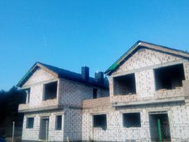 Profesionalus stogų dengimas, fasadų šiltinimas - nuotraukos Nr. 9