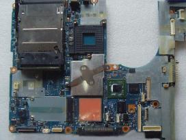 Parduodam Toshiba Tecra M5 dalimis - nuotraukos Nr. 3