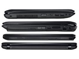 Nešiojamą kompiuterį Asus K52n dalimis - nuotraukos Nr. 2