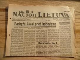 Laikr.-naujoji Lietuva - 1943m.- Nr.83.