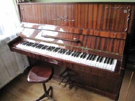 Pianinas Belarus - nuotraukos Nr. 2
