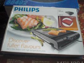 Parduodu nauja Philips griliu